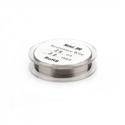 Nikkel NI200 Wire (0.30MM / AWG 28)