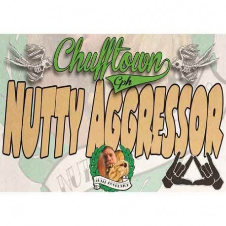 ChuffTown - Nutty Agressor