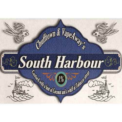 ChuffTown - South Harbour