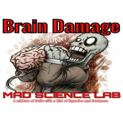 MSL - Brain Damage