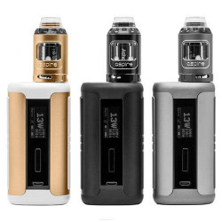 Aspire - Speeder MOD + Athos Tank kit