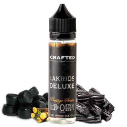 Crafted - Lakrids Deluxe