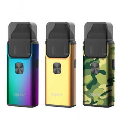 Aspire - Breeze 2 Kit Special Edition