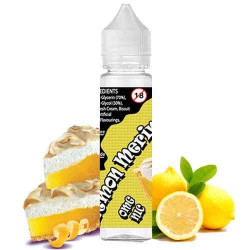 The Lab - Lemon Meringue