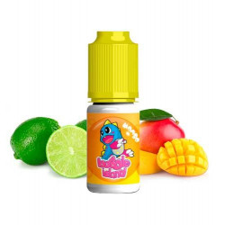 Bubble Island - Mango Lime