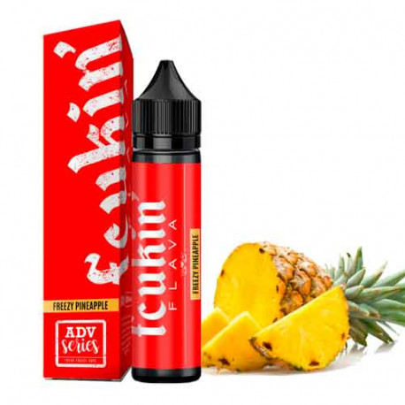 Fcukin' Flava - Freezy Pineapple (Red Edition)
