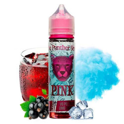 The Panther - Pink ice