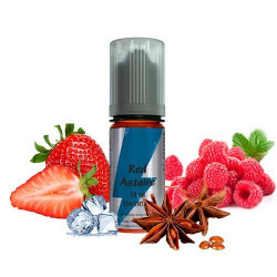 T-Juice - Red Astaire(Aroma)