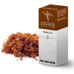 Insano - Tobacco