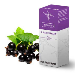 Insano - Blackcurrant