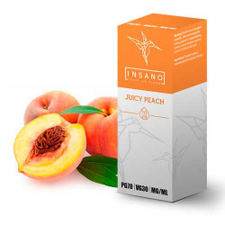Insano - Juicy Peach