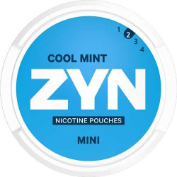 ZYN - Mini Cool Mint