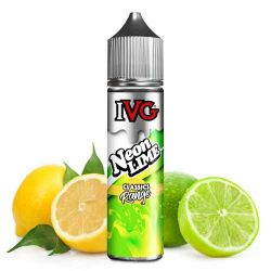 IVG Classic - Neon Lime