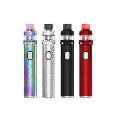 Elaef - iJust 3 Pro kit - Ello Duro 2ml Tank