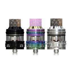 Eleaf - Ello Duro 2ml Childproof Tank